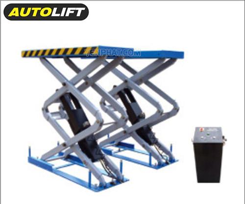 Cầu nâng ô tô AUTOLIFT ATF-733