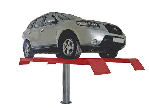 Cầu nâng ô tô V-JET 4.0