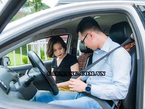 Thời gian học bằng lái xe B2 mất bao lâu?