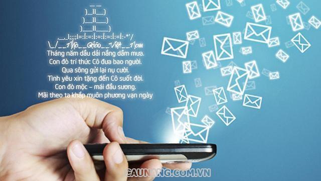 Quá trình hình thành và phát triển của SMS ở Việt Nam